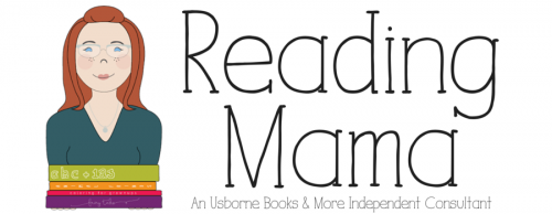 An Usborne Books & More Independent Consultant